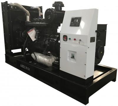 Дизельный генератор АМПЕРОС АД 300-Т400