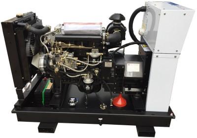 Дизельный генератор АМПЕРОС АД 10-Т400 P (Проф)