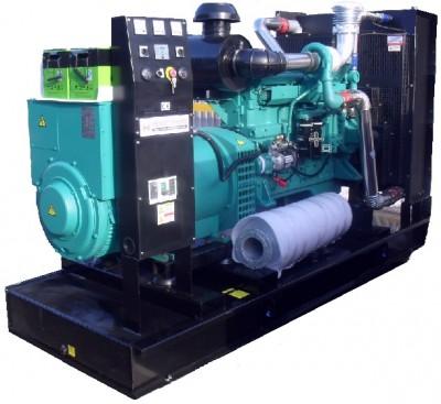 Дизельный генератор АМПЕРОС АД 200-Т400 P (Проф)