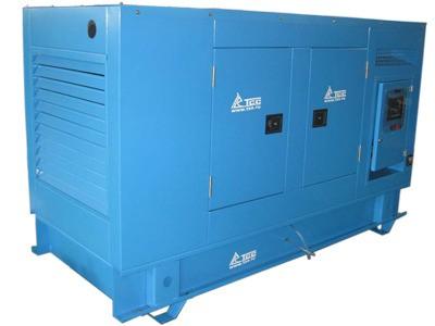 Дизельный генератор ТСС АД-60С-Т400-1РПМ1 с АВР