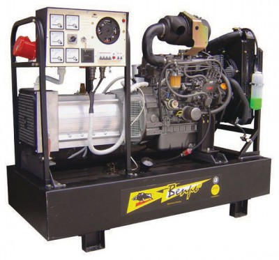 Дизельный генератор Вепрь АДС 8-230 РЯ с АВР