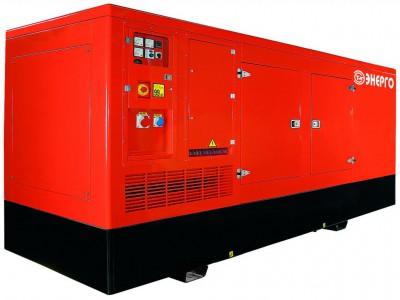 Дизельный генератор Energo ED 13/230 Y-SS с АВР