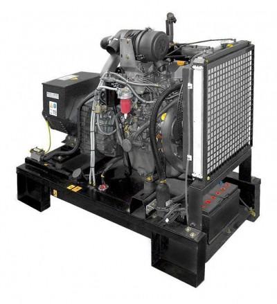 Дизельный генератор Energo ED 40/230 Y с АВР