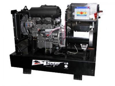 Дизельный генератор Вепрь АДС 20-Т400 РЯ с АВР