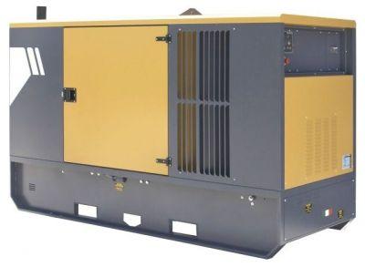 Дизельный генератор Elcos GE.PK3A.110/100.SS
