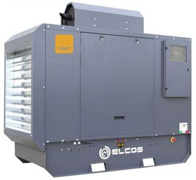 Дизельный генератор Elcos GE.PK.088/080.LT с АВР