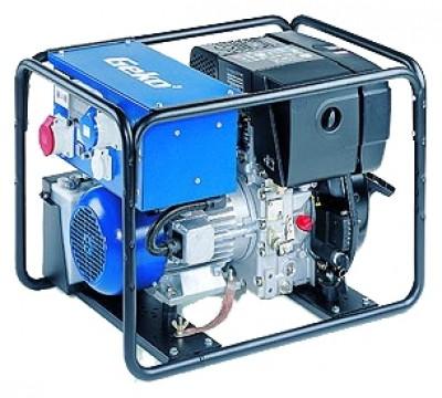 Дизельный генератор Geko 7801 ED-AA/ZEDA