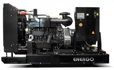Дизельный генератор Energo ED 100/230 IV