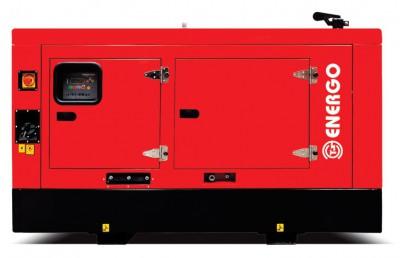 Дизельный генератор Energo ED 100/230 IV S
