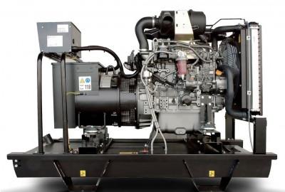 Дизельный генератор Energo ED 25/230 Y с АВР