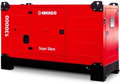 Дизельный генератор Energo EDF 130/400 IV S с АВР