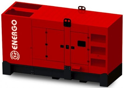 Дизельный генератор Energo EDF 450/400 SCS