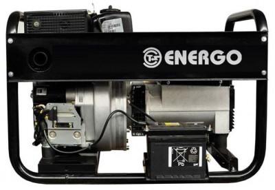 Дизельный генератор Energo ED 8/230 H