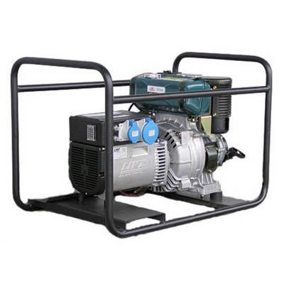 Дизельный генератор Energo ED 6.0/230-S