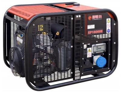 Бензиновый генератор EuroPower EP 16000 E