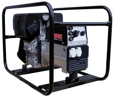 Сварочный генератор EuroPower EP 200 DX1 AC