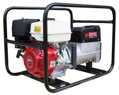 Сварочный генератор EuroPower EP 200 X1 AC