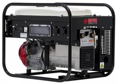 Сварочный генератор EuroPower EP 200 X2/25