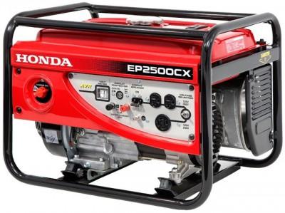 Бензиновый генератор Honda EP 2500 CX