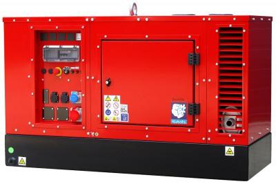 Дизельный генератор EuroPower EPS 30 DE