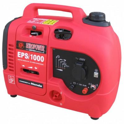Бензиновый генератор EuroPower EPSi 1000