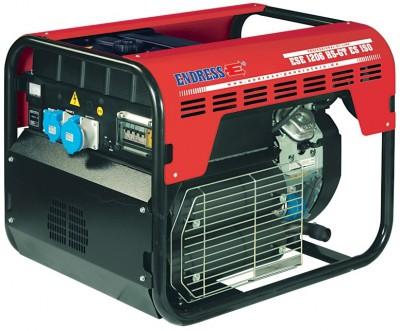 Бензиновый генератор Endress ESE 1206 HS-GT ES с АВР