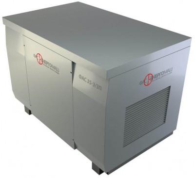 Газовый генератор ФАС 35-3/ЗР