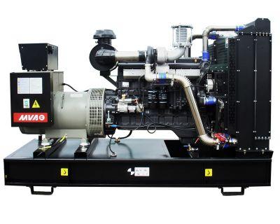 Дизельный генератор MVAE АД-160-400-С с АВР