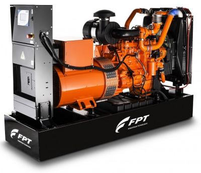 Дизельный генератор FPT GE NEF80 с АВР