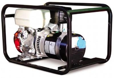 Бензиновый генератор Gesan G 3000 H