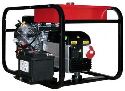 Бензиновый генератор Gesan G 4000 H
