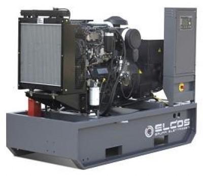 Дизельный генератор Elcos GE.DZ.066/060.BF с АВР