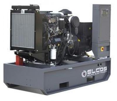 Дизельный генератор Elcos GE.DZ.080/075.BF