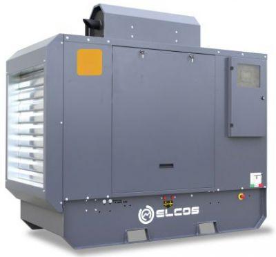 Дизельный генератор Elcos GE.FA.110/100.LT с АВР