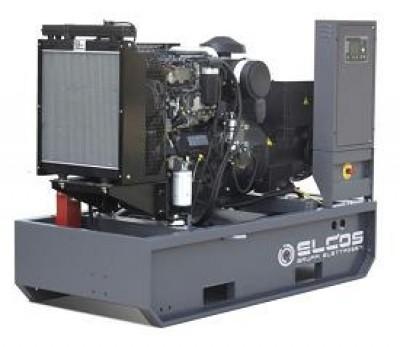 Дизельный генератор Elcos GE.JD3A.066/060.BF с АВР