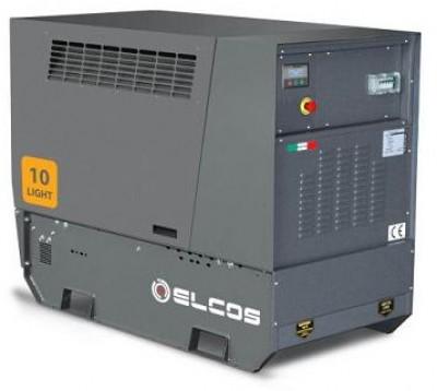 Дизельный генератор Elcos GE.PK.011/010.LT