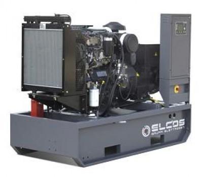 Дизельный генератор Elcos GE.PK.110/100.BF
