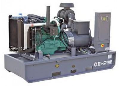 Дизельный генератор Elcos GE.VO3A.115/105.BF с АВР