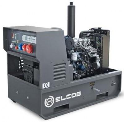 Дизельный генератор Elcos GE.YA.017/015.BF с АВР