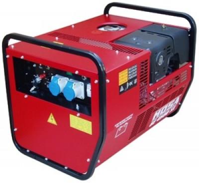 Бензиновый генератор Mosa GE 4500 HSX-EAS