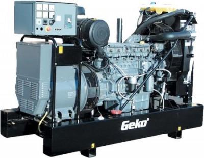 Дизельный генератор Geko 200014 ED-S/DEDA