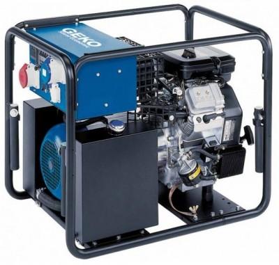 Бензиновый генератор Geko 4401E-AA/HHBA