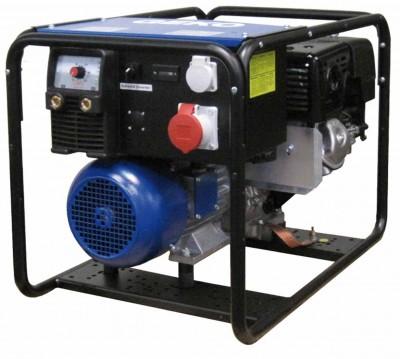 Сварочный генератор Geko 6410 EDW-A/HHBA