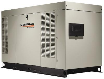 Газовый генератор Generac RG 027 3Р