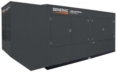 Газовый генератор Generac SG 250