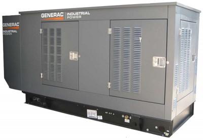 Газовый генератор Generac SG 40