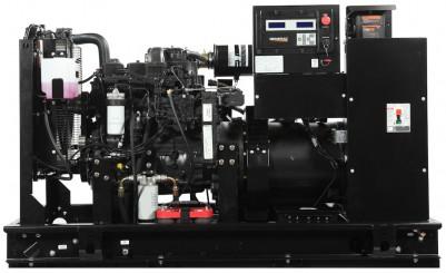 Газовый генератор Generac SG 35 открытый