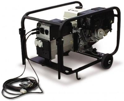 Бензиновый генератор Gesan GS 170 AC H