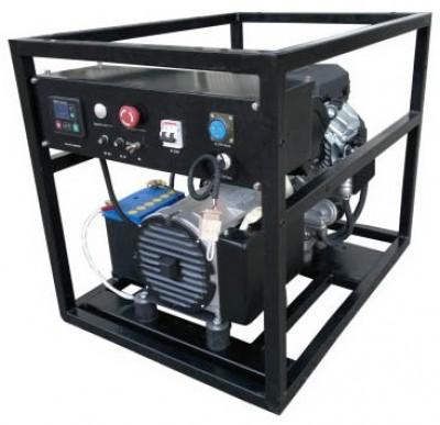 Газовый генератор REG BG10-380