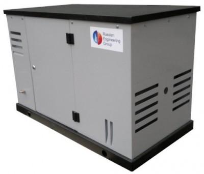 Газовый генератор REG GG10-380S